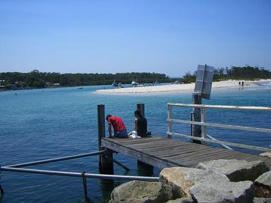 Beatiful_beachjervis_bay